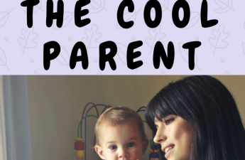 being the cool parent