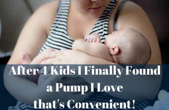 best breast pump for busy moms
